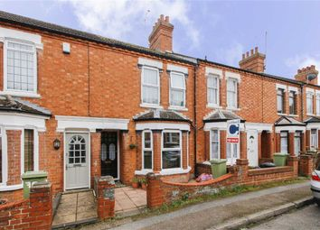 Thumbnail 3 bed terraced house for sale in Anson Road, Wolverton, Milton Keynes, Bucks