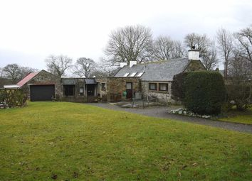 Thumbnail 4 bed detached house for sale in Foulis, Dingwall, Ross-Shire