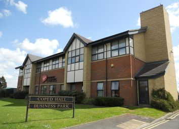 Thumbnail Office for sale in Unit 9, Coped Hall, Royal Wootton Bassett, Wiltshire