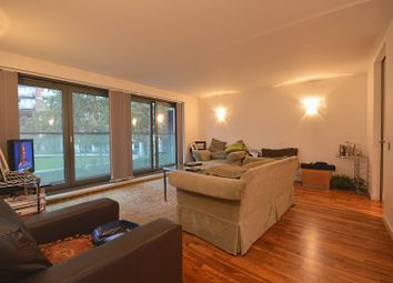 Thumbnail 2 bed flat for sale in New Providence Wharf, 1 Fairmount Avenue, Canary Wharf