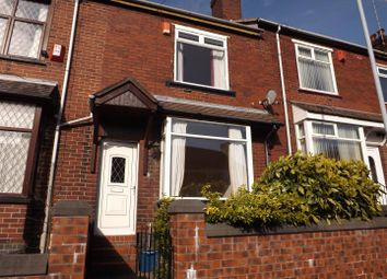 Thumbnail 2 bedroom property for sale in Lawton Street, Burslem, Stoke-On-Trent