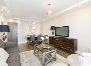 Thumbnail 3 bedroom flat to rent in Finchley Road, Swiss Cottage, London