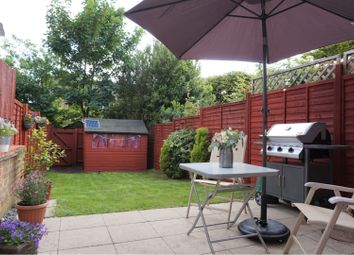 Thumbnail 2 bed terraced house for sale in Cross Gates Close, Bracknell