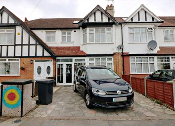 Thumbnail 6 bed terraced house to rent in Denham Drive, Ilford