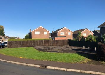 Thumbnail Land for sale in Land Adjacent To 26 Heol Urban, Danescourt, Llandaff, Cardiff