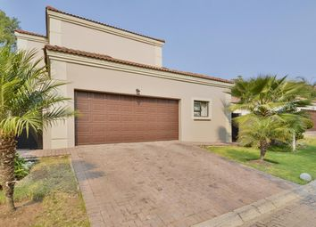 Thumbnail 3 bed detached house for sale in 29 Fontana Della Vita, Douglasdale, Fourways Area, Gauteng, South Africa