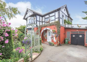 3 bed detached house for sale in Spring Grove Road, Kidderminster DY11