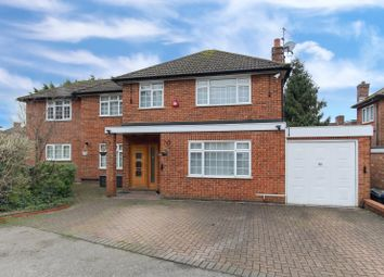 4 bed detached house for sale in Parsons Crescent, Edgware HA8