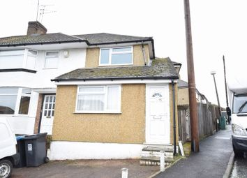 Thumbnail 1 bedroom property for sale in Corner Hall Avenue, Hemel Hempstead
