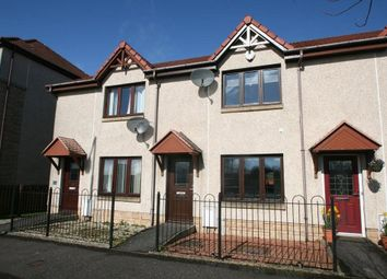 Thumbnail 2 bed terraced house for sale in Leyland Road, Bathgate