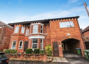 Thumbnail 1 bed flat for sale in St. Winifreds Road, Shirley, Southampton