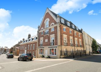 Thumbnail 1 bedroom flat for sale in Billingsmoor Lane, Poundbury, Dorchester