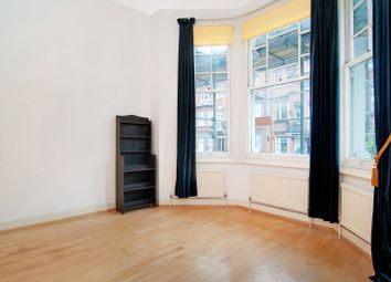Thumbnail 1 bed flat for sale in Avonmore Rd, London