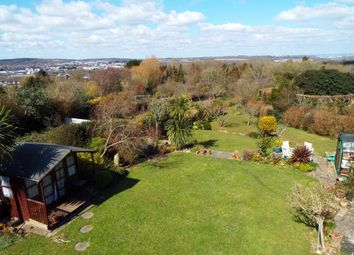 Thumbnail 3 bedroom detached house for sale in Staplers Road, Newport