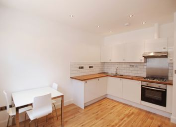 Thumbnail 2 bed flat to rent in Hornsey Road, Finsbury Park