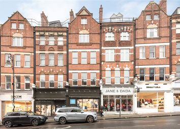 Thumbnail 2 bed maisonette for sale in Bakers Passage, Hampstead, London