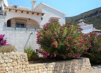 Thumbnail 2 bed bungalow for sale in Poble Nou De Benitatxell, Spain