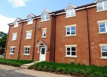 Thumbnail 2 bed flat to rent in Bowthorpe Court, Birmingham