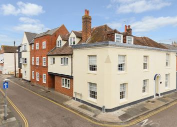 Thumbnail 1 bedroom flat to rent in Willoughby Court, St Johns Lane, Canterbury