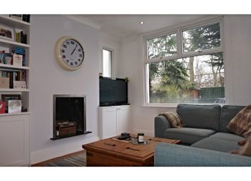 Thumbnail 2 bedroom flat for sale in Wotton Road, London
