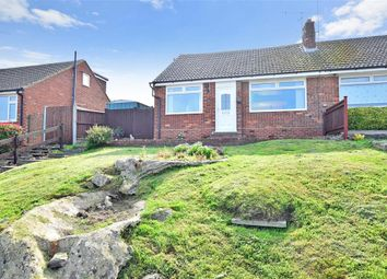 Thumbnail 2 bed bungalow for sale in Admirals Walk, Halfway, Sheerness, Kent