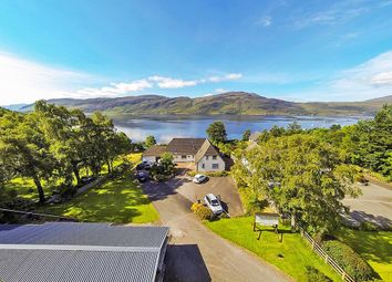 Thumbnail Hotel/guest house for sale in Sheiling Guest House, Ullapool, Highland