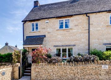 Thumbnail 2 bed end terrace house for sale in Queen Henrietta Place, Stow On The Wold, Cheltenham