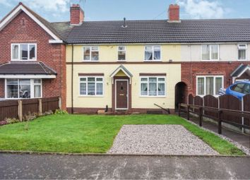 Thumbnail 3 bed terraced house for sale in Elizabeth Crescent, Oldbury