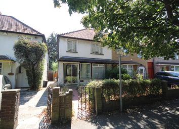 3 bed semi-detached house for sale in Nestles Avenue, Hayes UB3