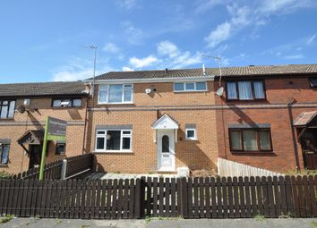 Thumbnail 3 bedroom terraced house to rent in Newark Close, Prenton