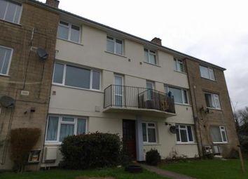 Thumbnail 2 bedroom flat for sale in Long Cross, Felton, Bristol
