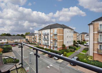 Thumbnail Flat for sale in Edridge Court, Ley Farm Close, Watford