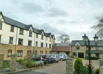 Thumbnail 1 bed flat for sale in Street Lane, Leeds, West Yorkshire