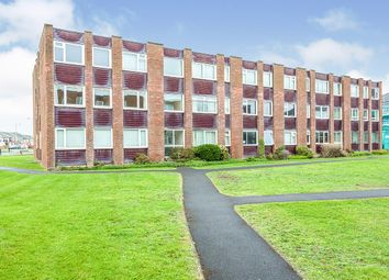 Thumbnail 1 bed flat for sale in Greystoke Court, 77 Clifton Drive, Blackpool, Lancashire