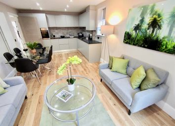 3 bed flat for sale in Grasmere Road, Purley CR8