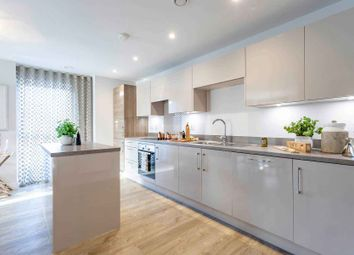 Thumbnail 3 bed flat for sale in Davigdor Road, Brighton And Hove