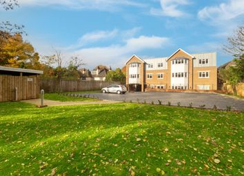 2 bed flat for sale in Devonshire Road, Sutton SM2