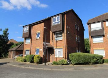 Thumbnail 1 bed flat for sale in Braemar Gardens, Slough, Berkshire
