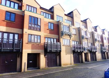 Thumbnail 3 bed maisonette for sale in Hyde Park Terrace, Sheffield