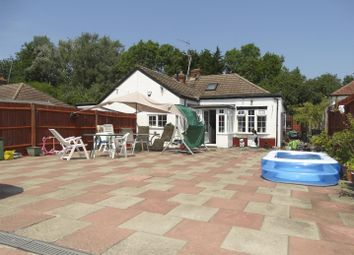 Thumbnail 2 bed semi-detached bungalow for sale in Old Maidstone Road, Sidcup