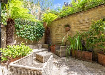 Ebury Mews, Belgravia, London SW1W