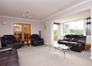 Thumbnail 4 bed detached house for sale in Prospect Way, Brabourne Lees, Ashford, Kent