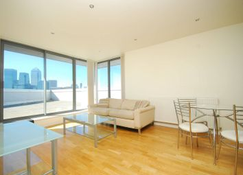 Thumbnail 2 bedroom flat to rent in Abbots Wharf, Docklands