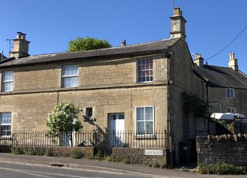 Thumbnail 2 bed end terrace house for sale in Bath Road, Atworth, Melksham