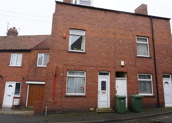 Thumbnail 4 bed terraced house for sale in Cooks Row, Scarborough