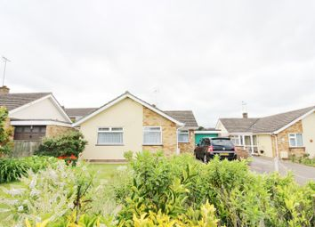 Thumbnail 3 bed detached bungalow for sale in Paston Drive, Caister-On-Sea
