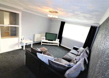 Thumbnail 2 bedroom flat for sale in Hawthorn Drive, Bonnybridge