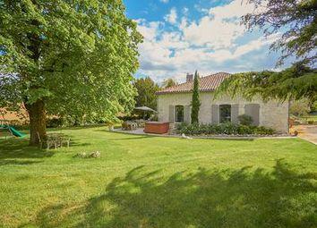 Thumbnail 6 bed property for sale in St-Antoine-De-Ficalba, Lot-Et-Garonne, France