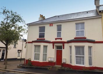 Thumbnail 2 bedroom flat to rent in Mildmay Street, Greenbank, Plymouth