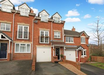 3 bed terraced house for sale in Tom Morgan Close, Lawley Village, Telford TF4